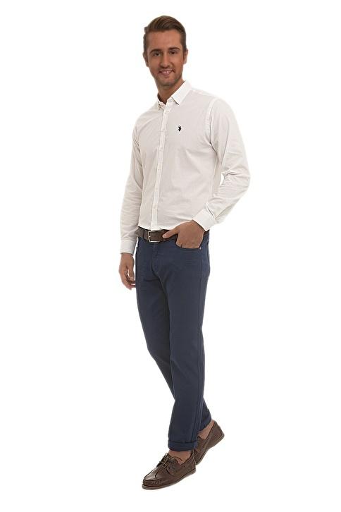 U.S.Polo Assn. Pantolon İndigo